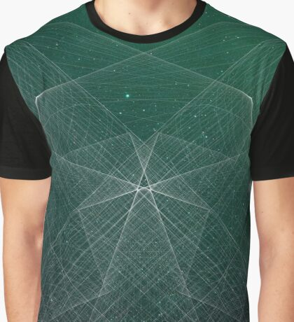 Cosmic wire Graphic T-Shirt