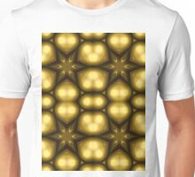 Clad in Gold II Unisex T-Shirt