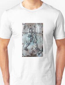 Greek Hoplite c.480BC T-Shirt