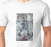 Greek Hoplite c.480BC Unisex T-Shirt