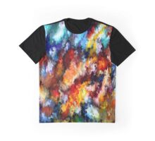 modern composition 06 by rafi talby Graphic T-Shirt