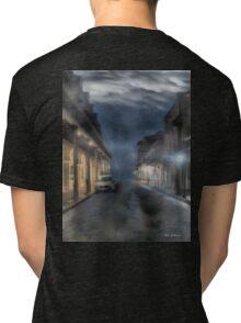 Rue Brumeuse Tri-blend T-Shirt