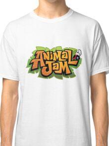 Animal Jam Logo Classic T-Shirt