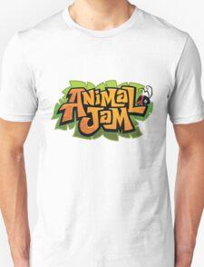 Animal Jam Logo Unisex T-Shirt