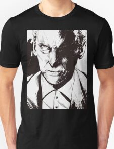 Angry Doctor Who T-Shirt