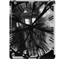 Never Enough Time iPad Case/Skin