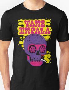 my tame impala smokes soenda Unisex T-Shirt