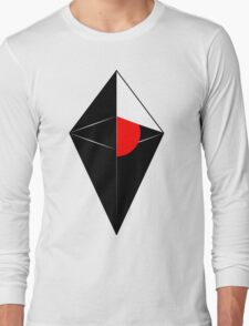 No man's sky cool logo poster, shirt, sticker and much more Long Sleeve T-Shirt