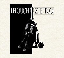Lelouch-Zero Hoodie