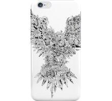 Giant Mechanical Owl iPhone Case/Skin