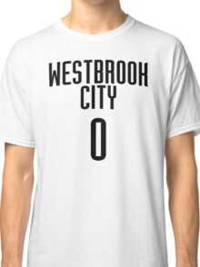 WESTBROOK CITY Classic T-Shirt