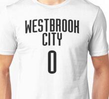 WESTBROOK CITY Unisex T-Shirt