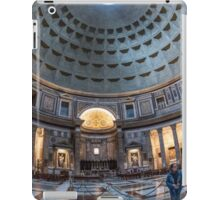 Pantheon iPad Case/Skin
