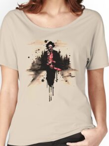 Leatherface 1974  Women's Relaxed Fit T-Shirt