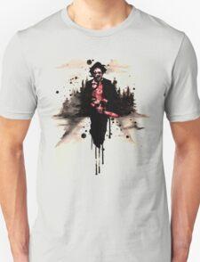 Leatherface 1974  Unisex T-Shirt