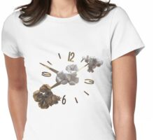 The Blooming, the Withering, and the Everlasting Womens Fitted T-Shirt