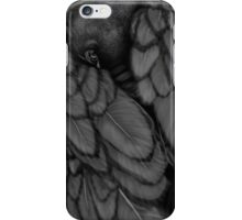 Blackbird iPhone Case/Skin