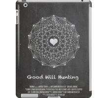 Good Will Hunting  iPad Case/Skin