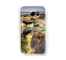Udrigle Bay rocks Samsung Galaxy Case/Skin
