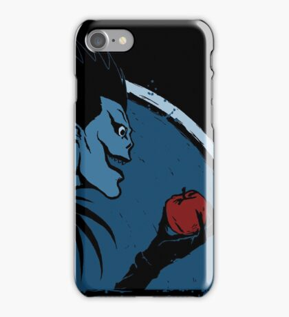 Death World iPhone Case/Skin