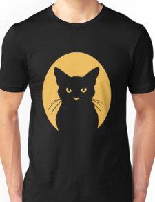 cat cameo Unisex T-Shirt