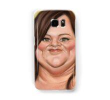Melissa McCarthy Samsung Galaxy Case/Skin