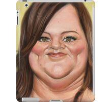Melissa McCarthy iPad Case/Skin