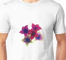 Many Flowers Unisex T-Shirt