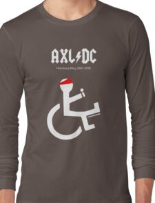 Funny AXL/DC Hamburg Long Sleeve T-Shirt