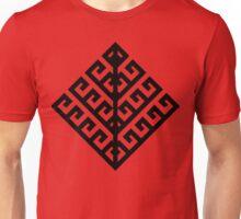 Yggdrasil - Black Unisex T-Shirt
