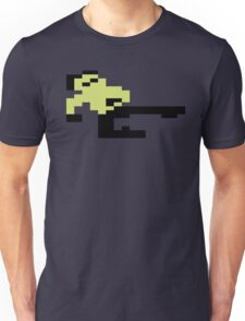 Bruce Lee C64 Unisex T-Shirt