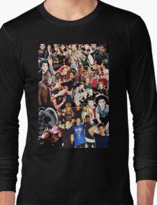 MAGCON Long Sleeve T-Shirt