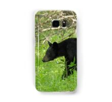 On The Prowl  Samsung Galaxy Case/Skin