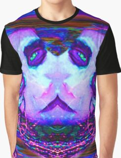 MASK of CHAOS Graphic T-Shirt