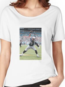 Rob Gronkowski Spike Women's Relaxed Fit T-Shirt