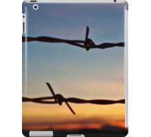 Country Sunset iPad Case/Skin