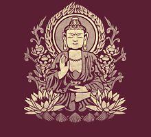 Siddhartha Gautama Buddha Yellow Unisex T-Shirt