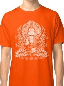 Siddhartha Gautama Buddha White Classic T-Shirt