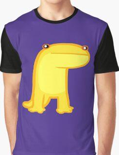 Homestuck Salamander Graphic T-Shirt