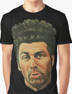 Kramer Graphic T-Shirt