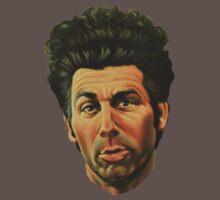 Kramer One Piece - Short Sleeve