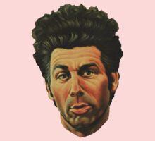 Kramer One Piece - Long Sleeve