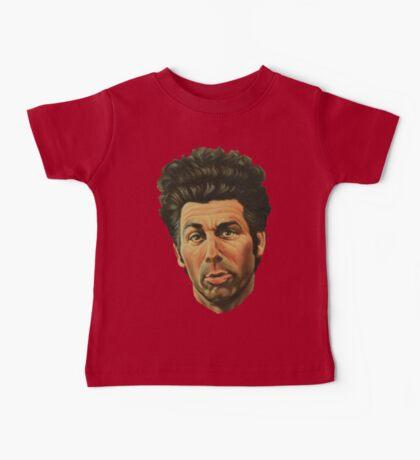 Kramer Baby Tee
