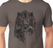 Sabretooth Cat v2 Unisex T-Shirt