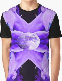 SELENE MOON GODDESS Graphic T-Shirt
