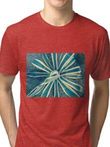 Phoenix AZ Country Club Park Tri-blend T-Shirt