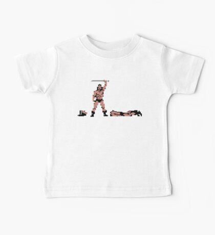 Barbarian Baby Tee