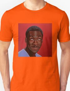 Eddie Murphy Painting Unisex T-Shirt