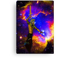 STAR FIGHTER Canvas Print