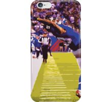 Odell Beckham Jr 'The Catch' iPhone Case/Skin